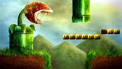 Mario Wallpapers Games Desktop Backgrounds Hintergrundbild Mobile