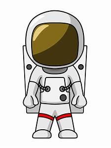 Free domain Astronaut | clip art | Pinterest | Astronauts ...