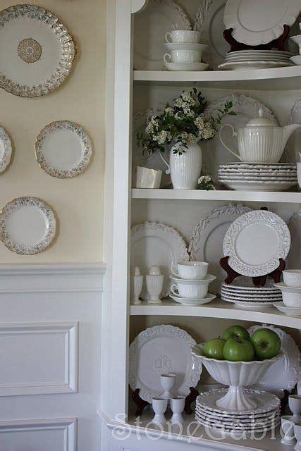dishescan    arrangement