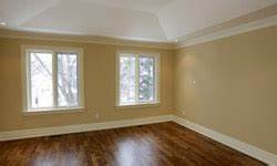 3 baseboards 10 trims around the house howstuffworks for White baseboards with wood floors