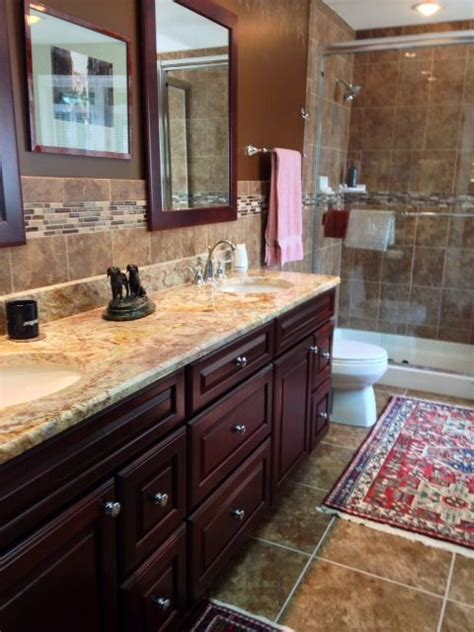 bath and kitchen cabinets the 25 best bordeaux granite ideas on 4336