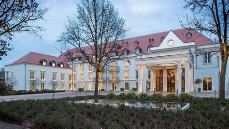 Kempinski Frankfurt Gravenbruch by Chefwechsel Im Kempinski Hotel Frankfurt In Gravenbruch