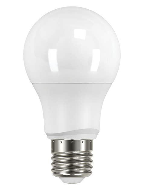 ge led bulb gls  watt es warm white lamps products