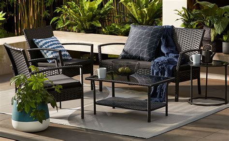 outdoor furniture cushions kmart outdoor designs