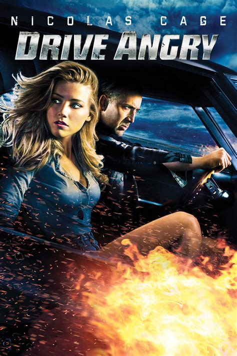 drive angry  dvd planet store
