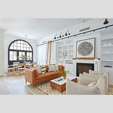 In Clinton Hill, Two Brooklyn Home Companydesigned