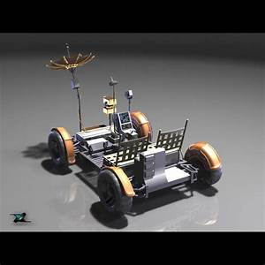 Current Pictures of the Moon Lunar Rover Land On - Pics ...
