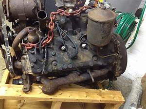 The Early Ford V8 - As Henry Built It  1949 - 8ba  239 4