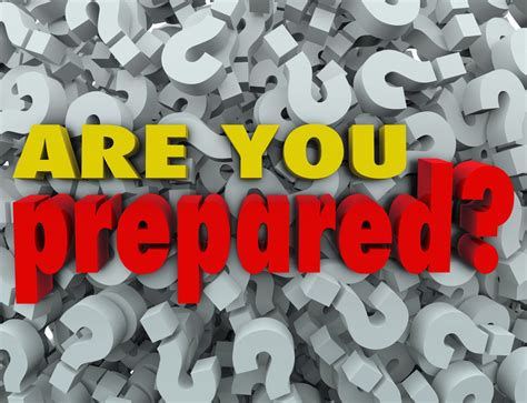 Why Should You Prepare For Your Presentence Investigation