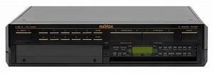 Revox B260 Fm Stereo Tuner Manual