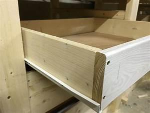 Trennstege Für Schubladen Selber Machen : schubladen bauen der bau des schubladen korpus ~ Orissabook.com Haus und Dekorationen