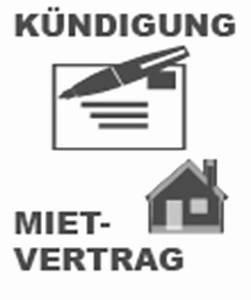 Kündigungsfrist Ohne Mietvertrag : musterbrief k ndigung mietvertrag kostenlos brief gestalten ~ Lizthompson.info Haus und Dekorationen