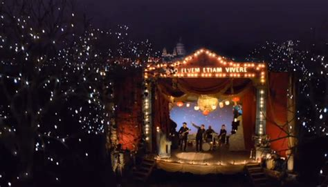 christmas lights coldplay ideas christmas decorating