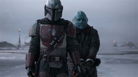 'The Mandalorian' Season 2 Trailer Has Tons of 'Star Wars ...