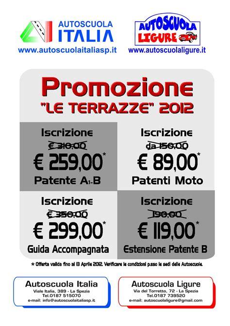 Volantino Mediaworld La Spezia Le Terrazze by Autoscuola Italia Vieni A Trovarci Al Centro Commerciale