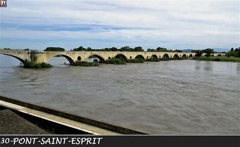 gard photos de la commune de pont esprit