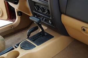 Jeep Cherokee Xj 1984 To 2001 Transmission Diagnostic