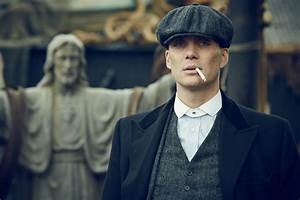Picture of Peaky Blinders