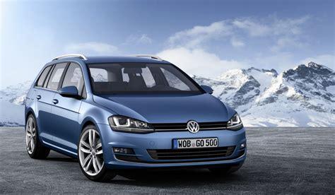 vw golf variant jahreswagen europeans get at new golf variant wagon autoblog