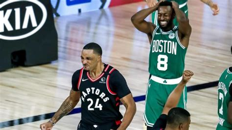Raptors force NBA Game 7 against Celtics | The West Australian
