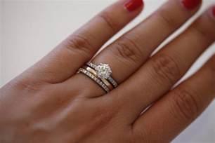wedding ring placement wedding rings 77 diamonds