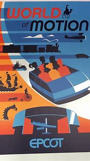 october 1, 1982 — Some Retro EPCOT posters from The EPCOT ...