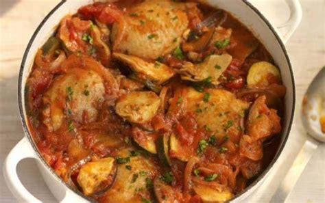 greek style chicken recipe goodtoknow