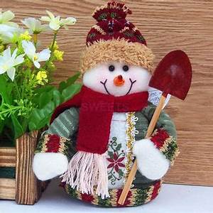 Shop Santa Claus Dolls on Wanelo