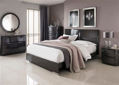 Bedroom Ls by Movada Bed Wogan Interiors