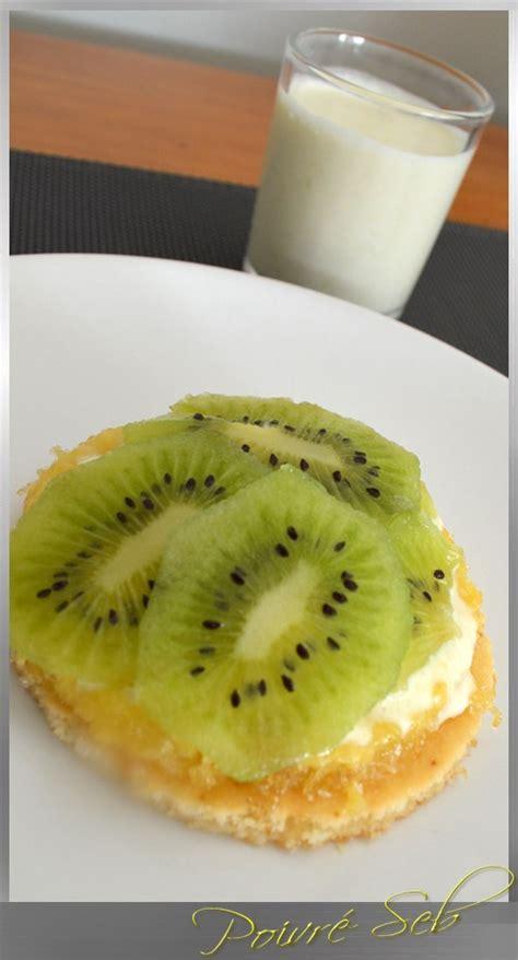 tartelette exotique et lait de coco ananas en verrine poivr 233 seb