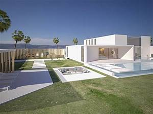 Minimalist, House, Inspired, By, Spacious, Concept, Due, To, Covid