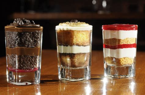 desserts served in glasses recipes mini desserts recipes in shot glass www pixshark com images galleries with a bite
