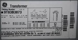 Ge Transformer Delta