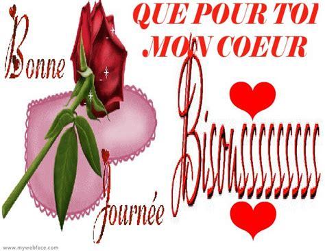 Telecharger Des Image De Thé Bonjour Mon Coeur