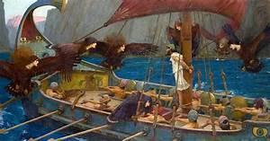 Sirens Of Greek Myth Were Bird