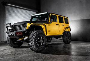 Jeep Wrangler Custom : 2014 starwood custom kevlar jeep wrangler unlimited yellow jacket jeeps pinterest jeeps ~ Maxctalentgroup.com Avis de Voitures