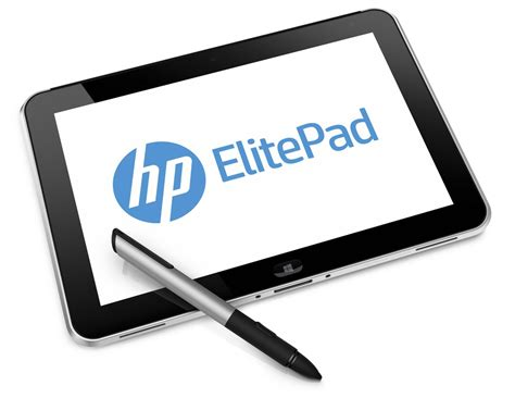 Rugged Tablets Windows 7 by Hp Elitepad 900 Tablet Means Business Slashgear