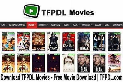 Tfpdl Movies