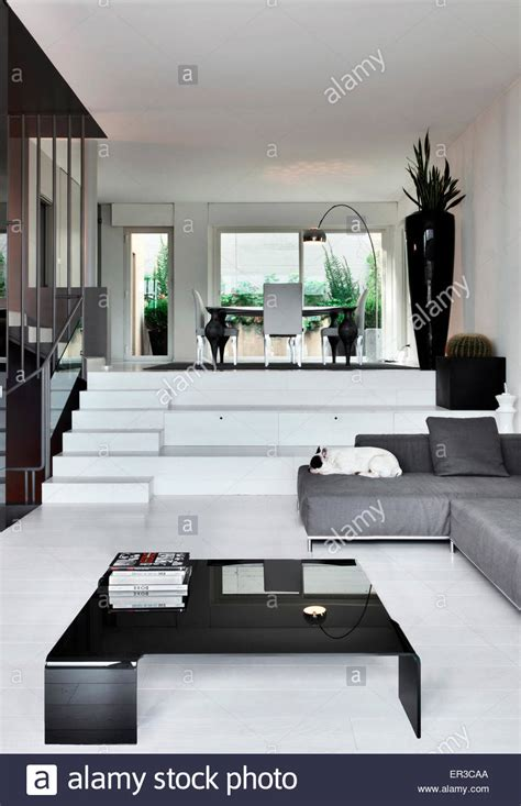 Split Level Living Room In Modern Apartment, Italy Stock. Led Dining Room Ceiling Lights. Warm Color Living Room. Dining Room Chair Back Covers. How To Decorate Small Living Room Apartment. Dining Room Table Booth. Modern Living Room Layout. Beautiful Living Room Photos. Furniture Dining Room Set