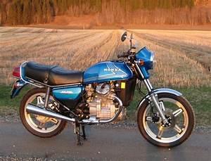 Honda Cx500  Cx500