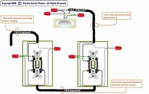 I Am Tryint To Wire A Three Way Switch To A Light  I Don U0026 39 T