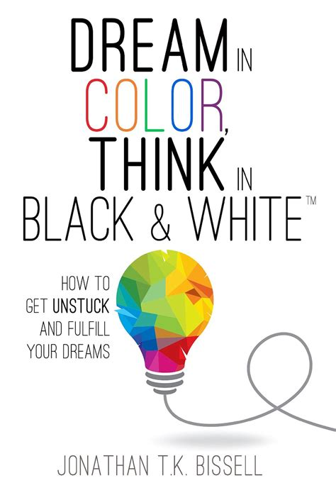 think color jet alum publishes book on getting unstuck in