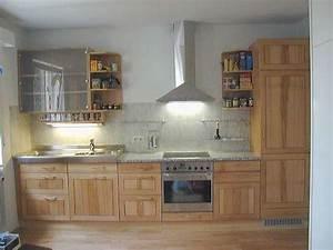 Küche Selber Bauen Holz : k chenblock selber bauen ~ Lizthompson.info Haus und Dekorationen