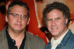 Will Ferrell and Adam McKay's Production Company Launches ...