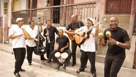 Heir from the talent of threeeros such as arsenio. International Expert Praises Prospects of Cuban Music