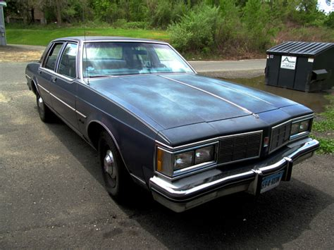 Other People's Cars Oldsmobile Delta 88  Ilium Gazette
