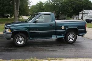 Purchase Used 1995 Dodge Ram 1500 Magnum V8 In Belvidere