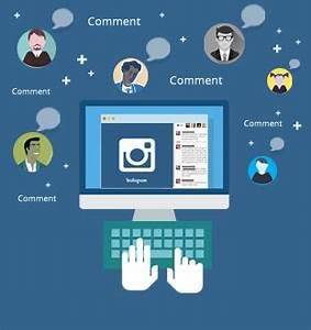 Buy Instagram Comments – Fastsocialz
