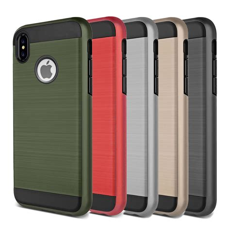 cases for iphone 6s for iphone x 6 6s 7 8 iphone8 plus hybrid shockproof 13758