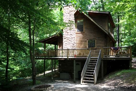 cabin rentals in ohio luxury cabin ohio